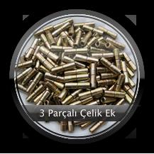 3-parcali-celik-ek